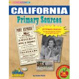 Primary Sources, California