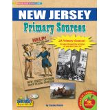Primary Sources, New Jersey