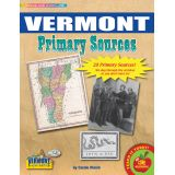 Primary Sources, Vermont