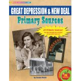 Primary Sources, Great Depression & New Deal