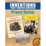 Primary Sources, Inventions That Shaped America