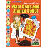 Science Alliance™ Life Science, Plant Cells & Animals Cells
