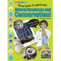 Science Alliance™ Earth Science, Natural Resources & Conservation