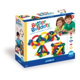 Better Builders®, 60-piece set
