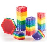 PowerClix® Solids, 70 pieces