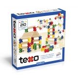 Texo®, 210-piece set