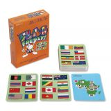 Flag Frenzy!™, World