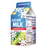 Just Add Milk™