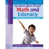 Up, Down, Move Around Math and Literacy