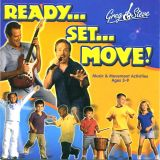 Greg & Steve Ready...Set...MOVE! CD