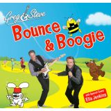 Greg & Steve Bounce & Boogie CD