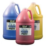 Handy Art® Washable Paint, Violet