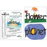 SnapWords® Teaching Cards, List N