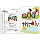 SnapWords® Teaching Cards, List V