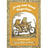 I Can Read! Level 2, Frog and Toad Together