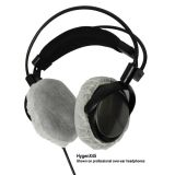 HygenX Disposable Headphone Covers, Over-Ear