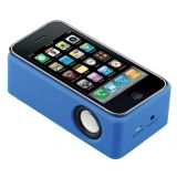 Wireless Speaker for iPad, iPhone & Android Phones