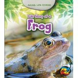 Life Story of a Frog