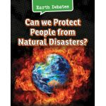 Earth Debates Book Set, Set of all 4