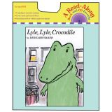Carry Along Book & CD, Lyle, Lyle, Crocodile