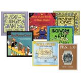 Math Literature Set, Set of 7 books