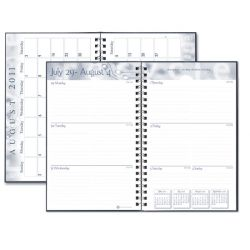 Academic Professional Weekly Planner, 12 months, August-July