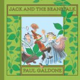 Jack & the Beanstalk, Hardcover