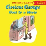 Curious George® Goes to a Movie