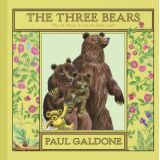 The Three Bears, Hardcover