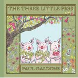 The Three Little Pigs, Hardcover