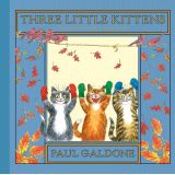Three Little Kittens, Hardcover