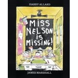 Miss Nelson is Missing