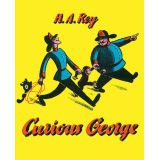 Curious George®, Paperback