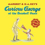 Curious George® at the Baseball Game
