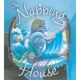 The Napping House, Hardcover