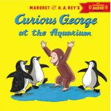 Curious George® at the Aquarium