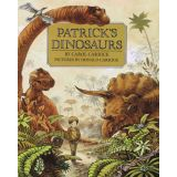Carry Along Book & CD, Patrick®s Dinosaurs