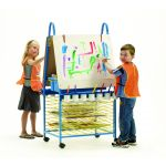 Primary Art Easel