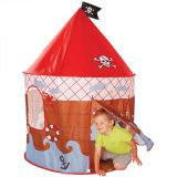 Pirate Den Playhouse