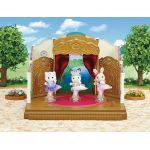 Calico Critters Ballet Theater