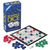 Sequence Dice®
