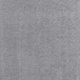 Endurance™ Solid Color Rug, 6' x 6' Square, Silver