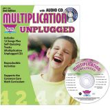 Multiplication Unplugged
