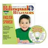 Bilingual Songs & Activities Book with CD, Beginners