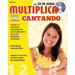 Math in Spanish, Multiplication