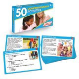 Language Arts Activity Cards, Comprehension