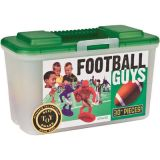 Football Guys (Red vs Blue), 30 pieces
