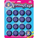 Learning Chips, Reading Comprehension Chips