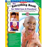 The Everything Book for Child Care & Preschool
