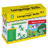 CenterSOLUTIONS® Language Skills